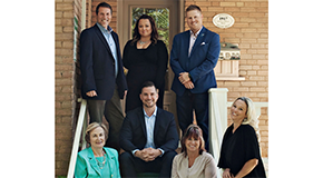 your financial planning team